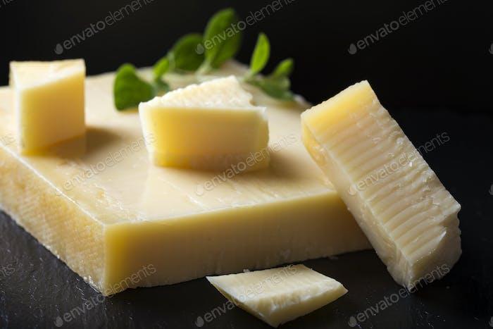 queso madurado