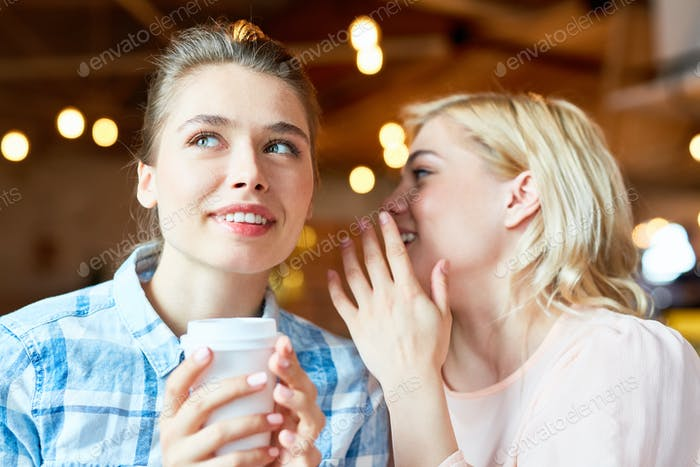Sharing secret
