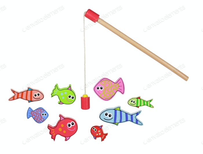 Fishing Toy