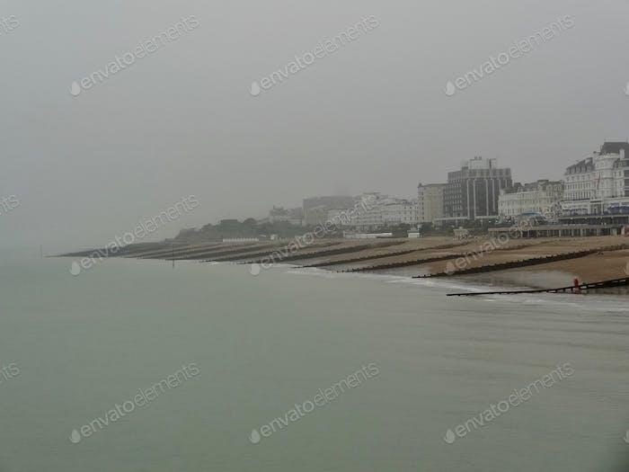 Niebla de la Playa