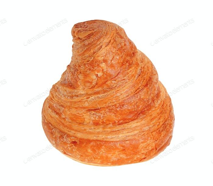New baked bun