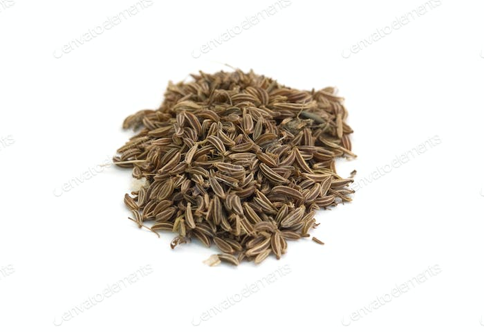 seed of dill