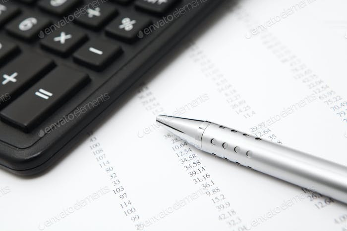 Analysis of business report