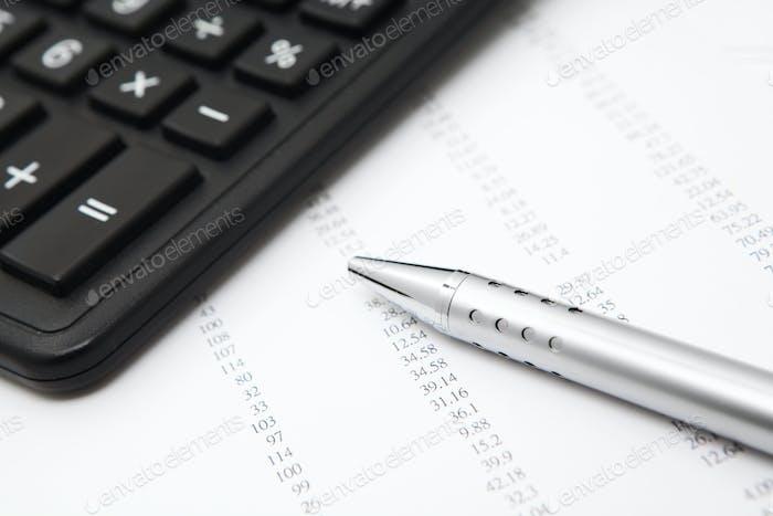 Analyse des Geschäftsberichts