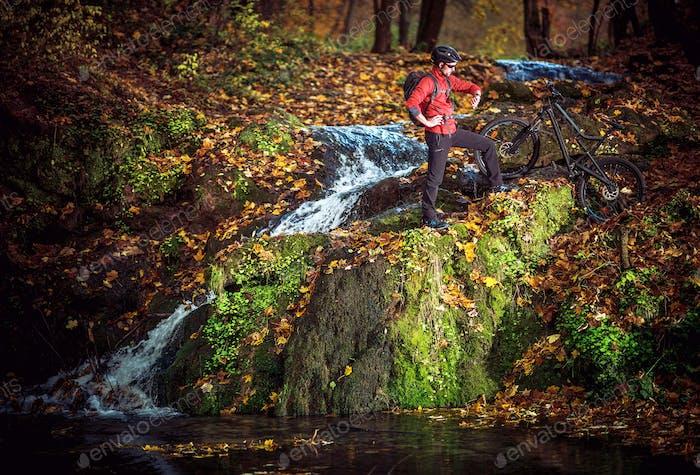 Scenic Bike Trip