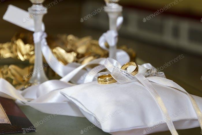 Símbolos de bodas