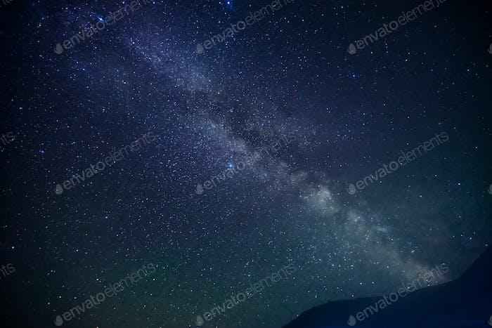 tiefer Himmel astrophopo