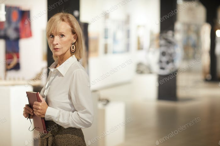 Art Gallery Manager