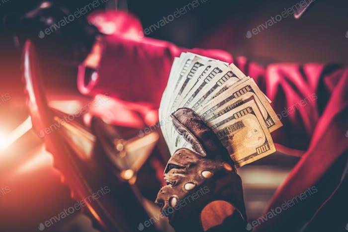 Casino Jackpot Winner