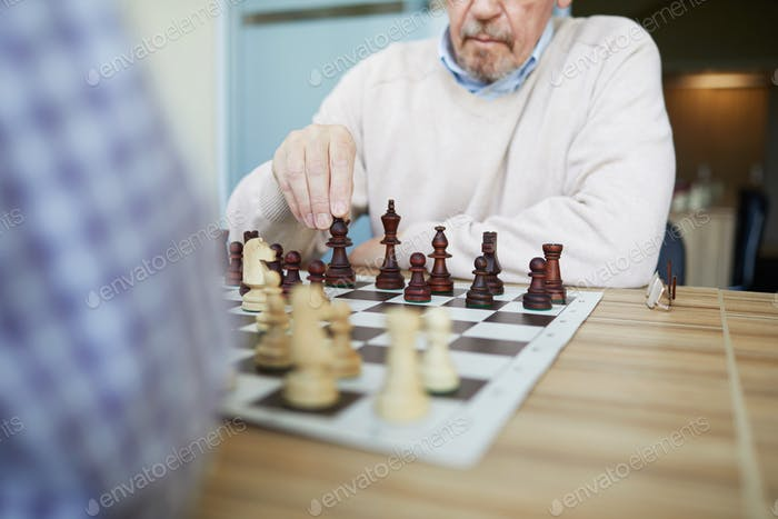 Professional grandmaster
