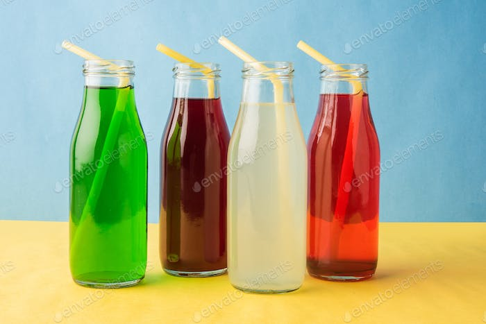 Indian Cold Drinks