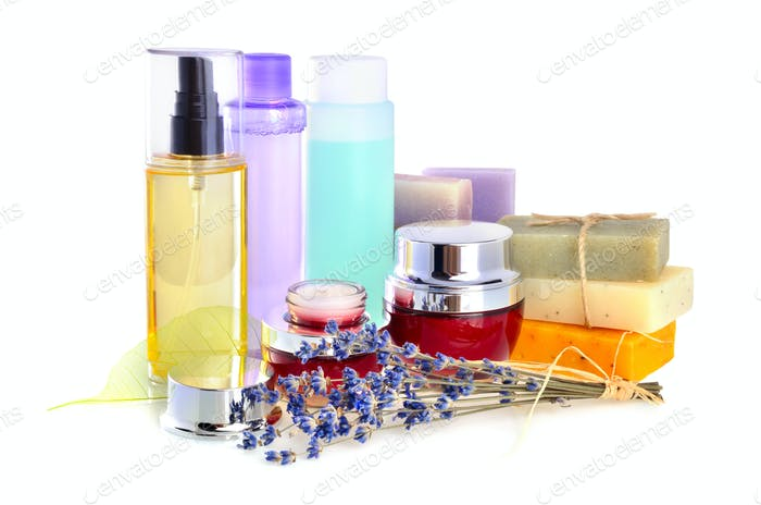 Treatments for bodycare