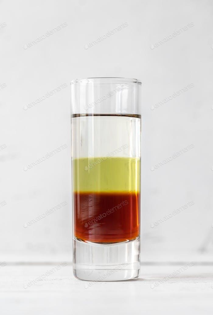 Glass of Bijou