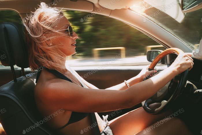 Frau Fahrer