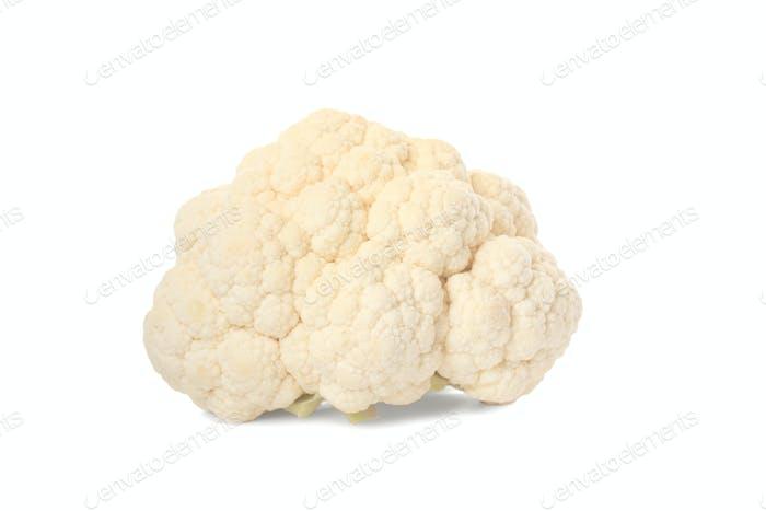 raw cauliflower