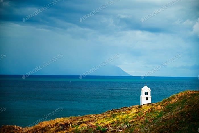 Grecia Horizontal