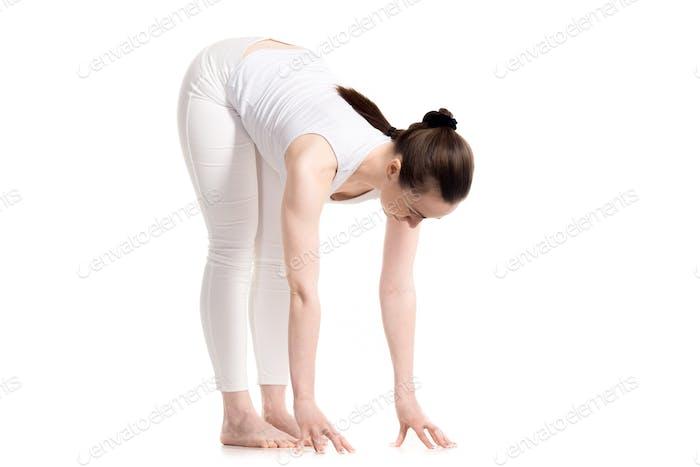 Exercise for spine flexibility