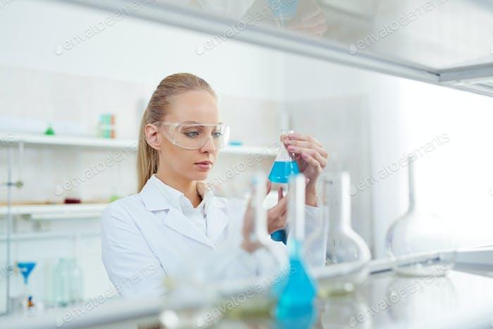 Estudios químicos