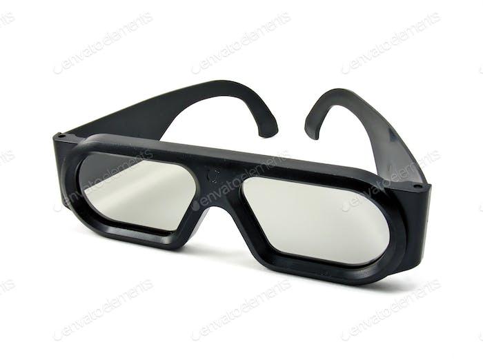 3D Cinemas Glasses