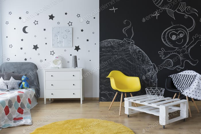 Download 10 Outer Space Bedroom Photos Envato Elements