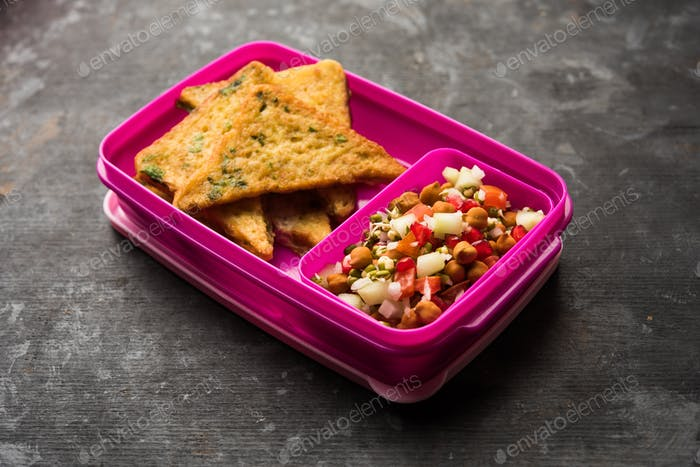 Lunch Box or Tiffin