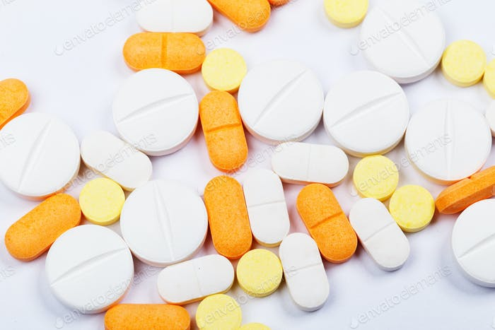 Pastillas medicinales