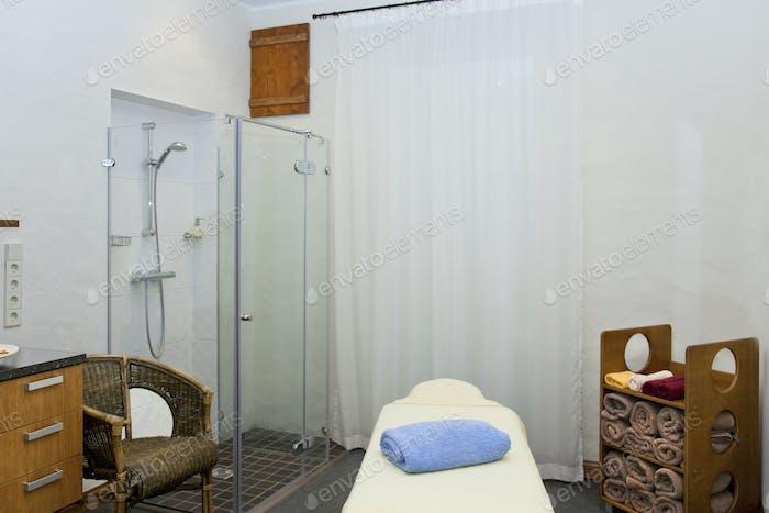 52535,Spa and Wellness Center