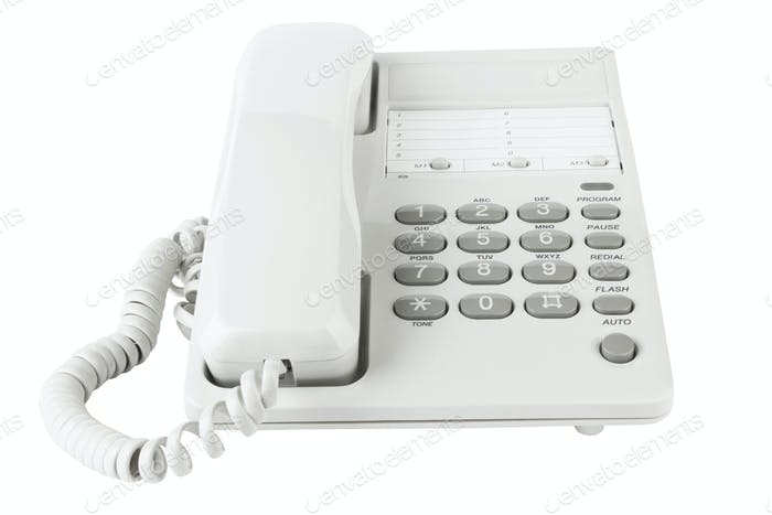 office telephone