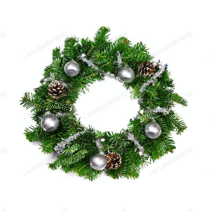 Christmas chaplet