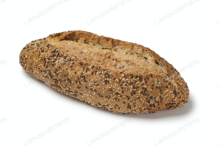 Fresh multi grain bread