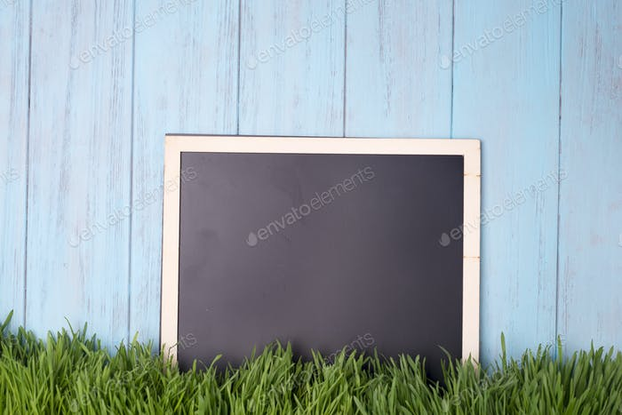 board for chalk