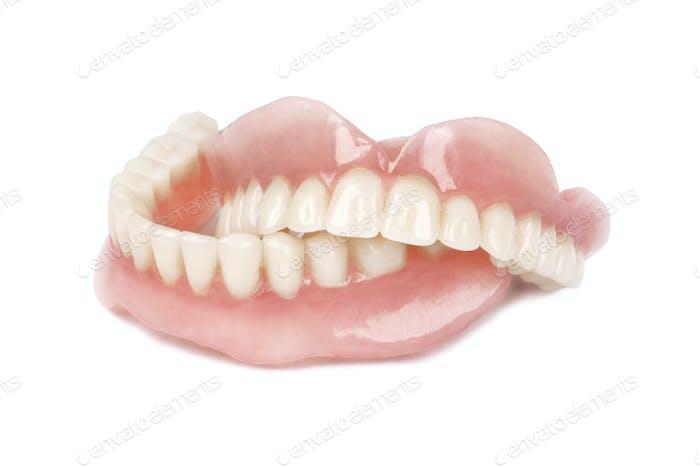 Medical denture