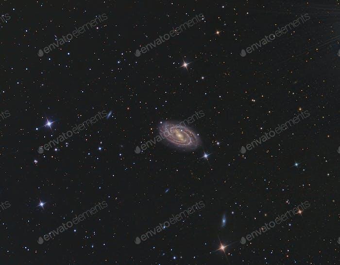 M109 Galaxy