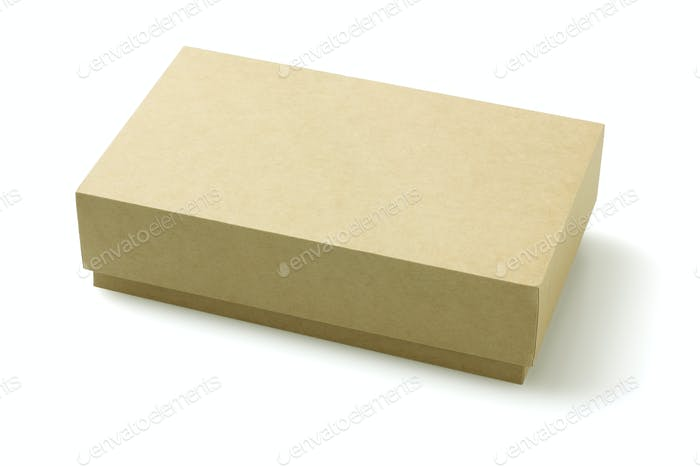 Kartonverpackung