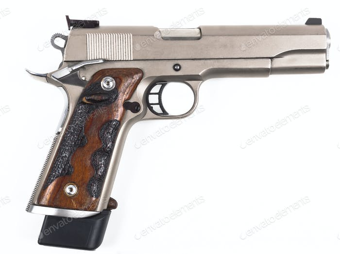 Pistol Side