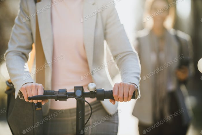 Safe Transport To Work