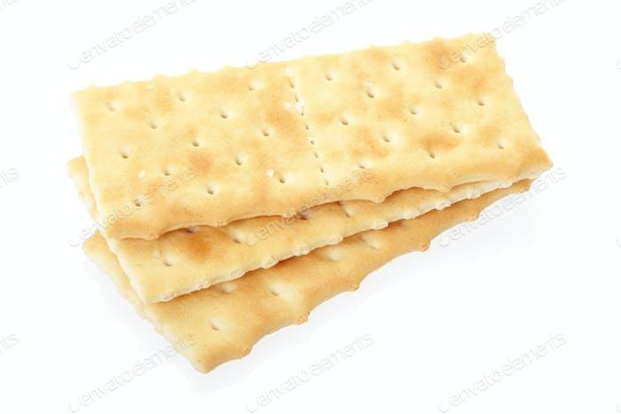 Cracker Haufen