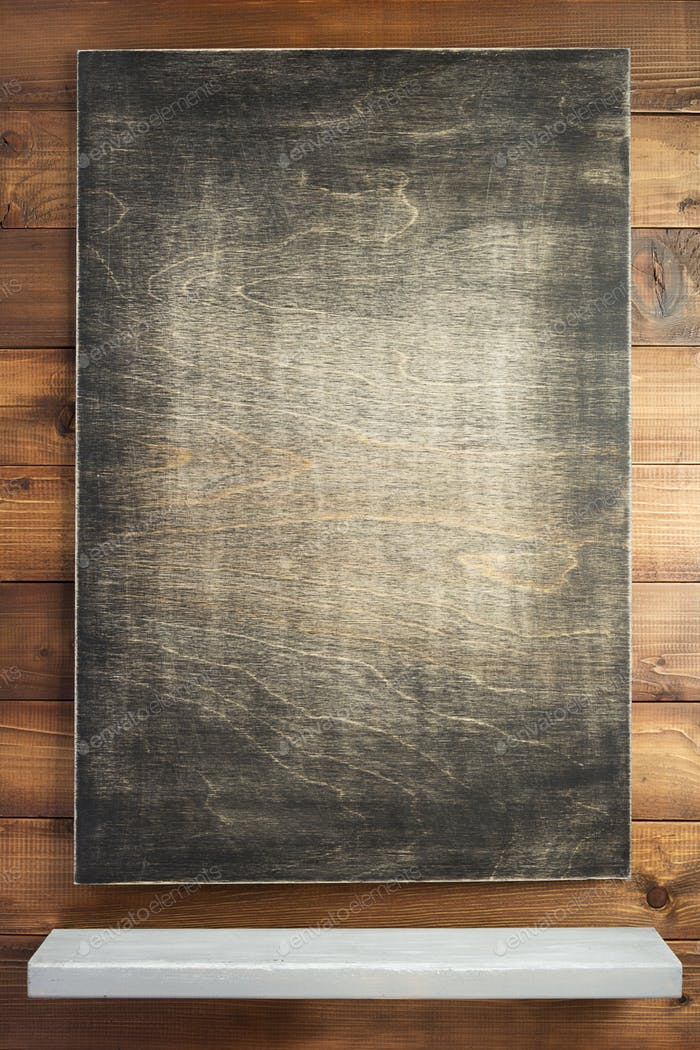 shabby wooden background texture