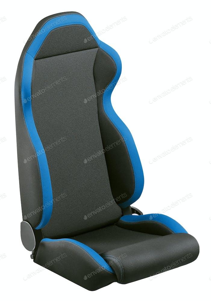 Sport-Rennwagen Autositz