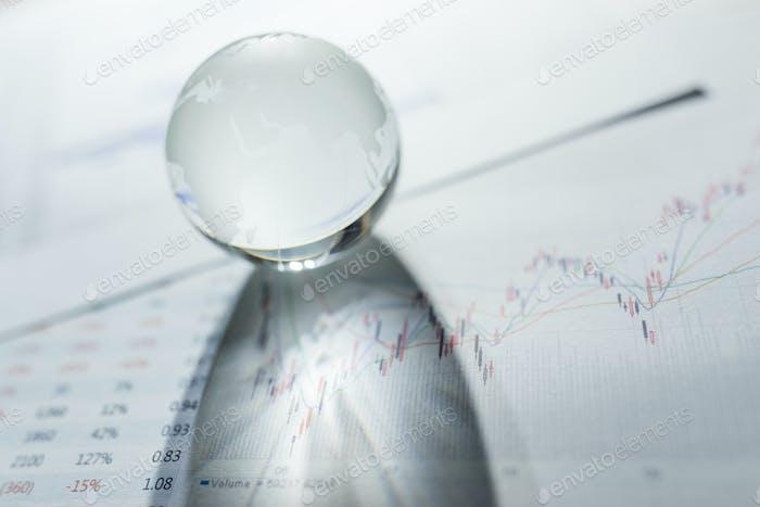 Negocios y Finanzas Globales