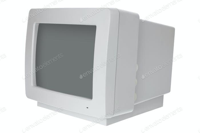 Alter Computermonitor