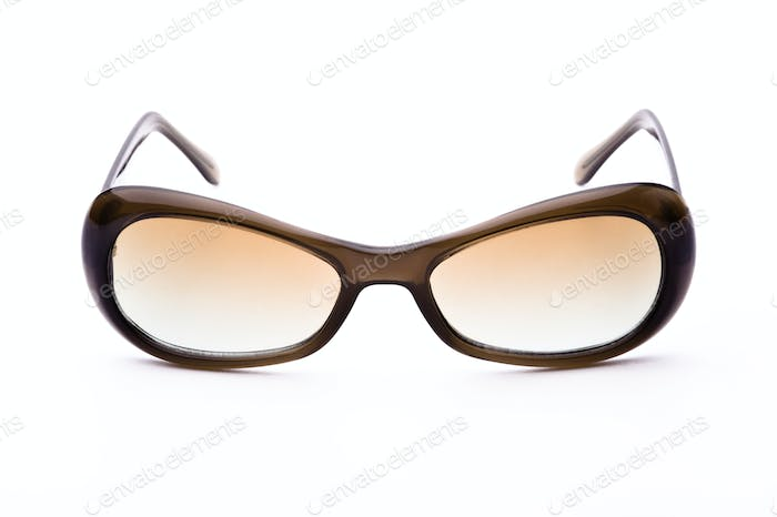 Thumbnail for Sunglasses isolated on a white background
