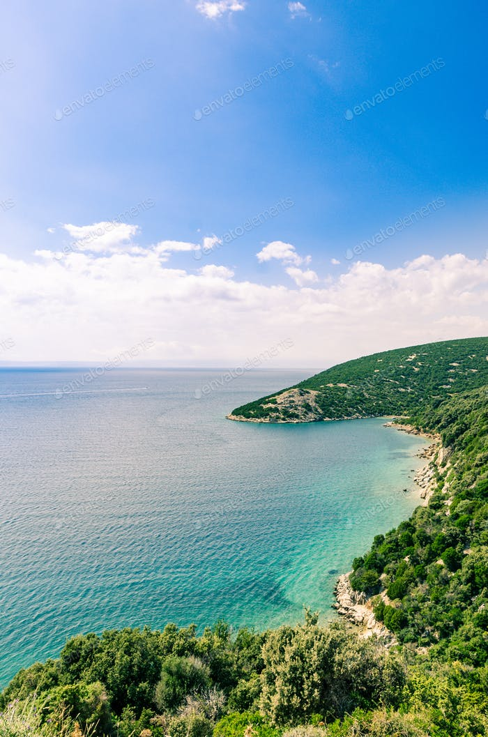 Croatia raab Mediterranean sea travel spot