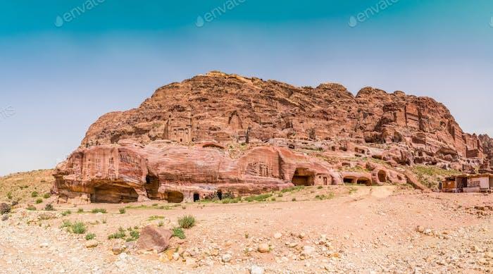 Rose City of Petra