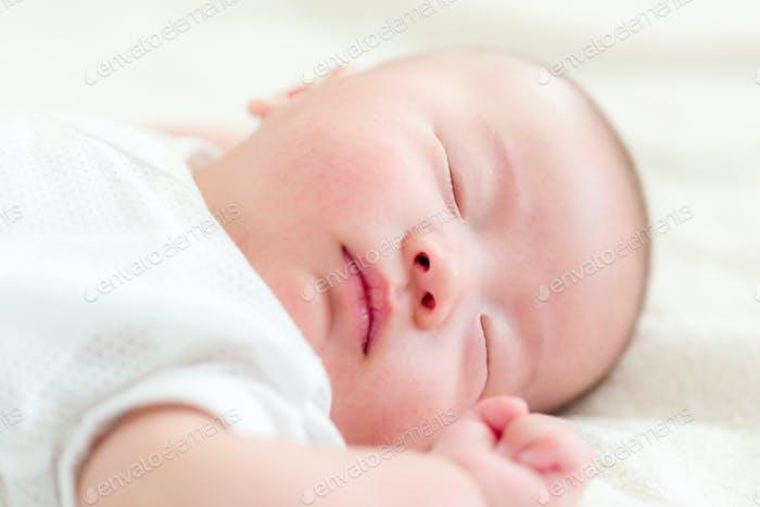 Dulce sueño bebé