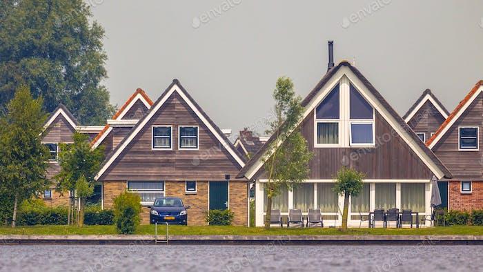 Holiday village resort  Terherne