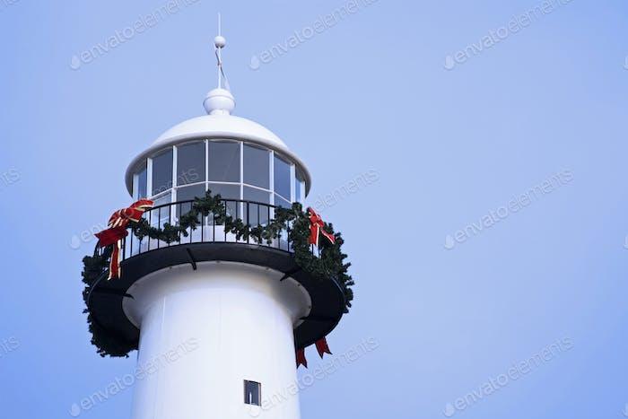Biloxi Leuchtturm