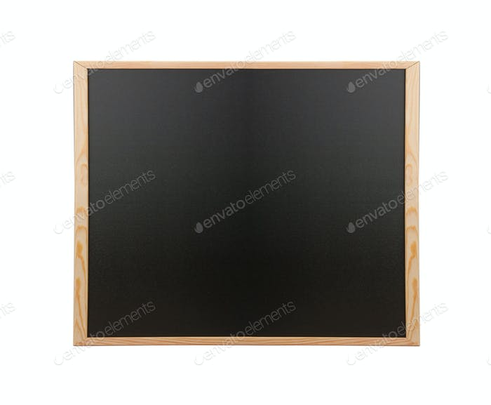 Blackboard isolated