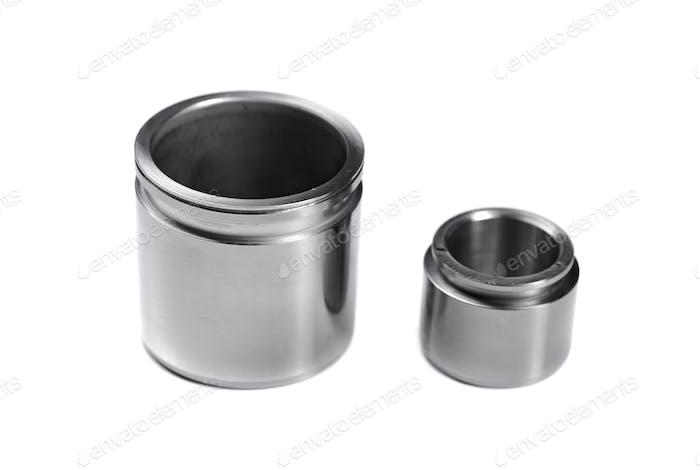 Brake cylinders, isolate