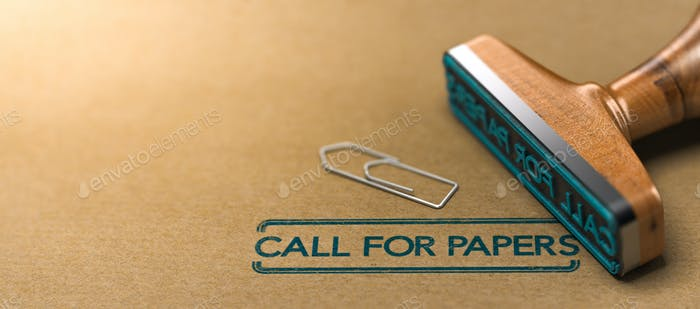 Call for Papers oder Abstracts